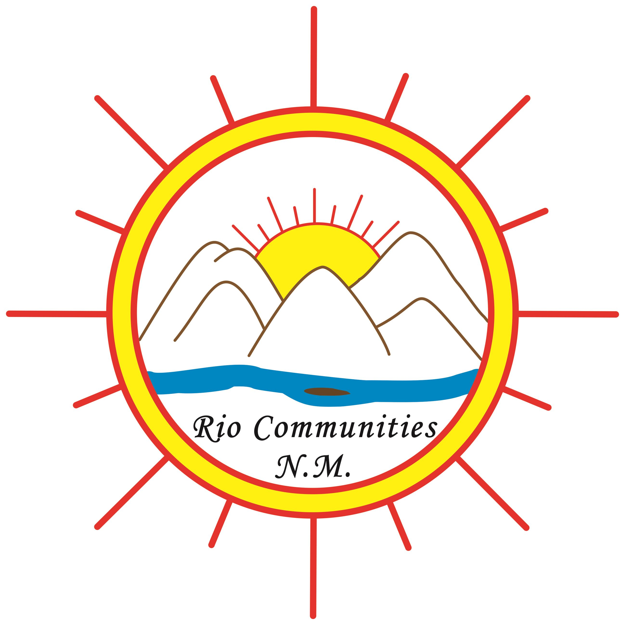 Rio Communities Logo