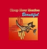 Keep New Mexico Beautiful logo