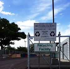 Los Lunas Recycling Program